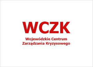 WCZK - Wojewódzkie Centrum Zarządzania Kryzysowego